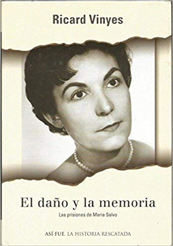 publication de Maria Salvo