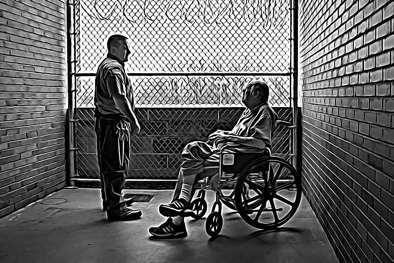 VIEUX ET handicap