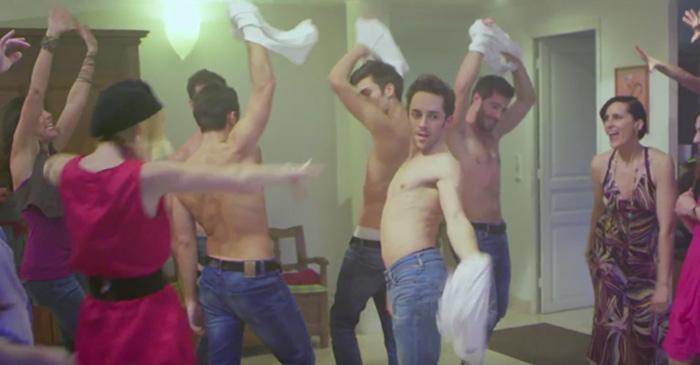 Ils dansent