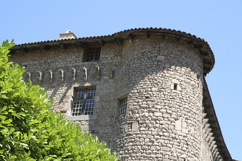 Le château de Maisonseule