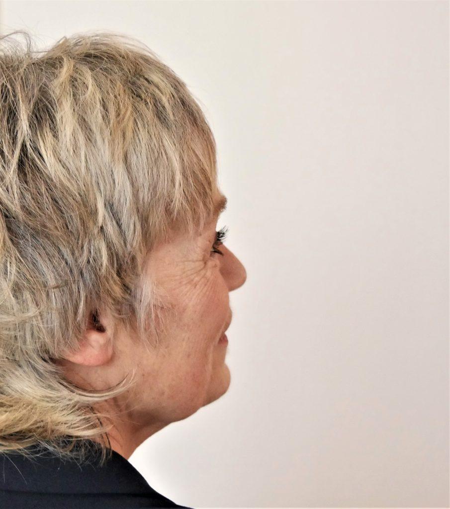 Simone Hérault la voix de la sncf