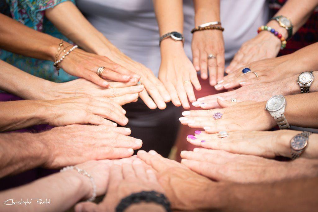 soutien spirituel et social