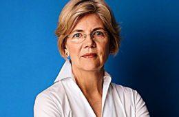 Universitaire féministe, technocrate démocrate, shérif de Wall Street